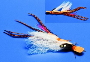 Hilarious looking 'locust' attachment, suitable for both Da Bird and Flying Frenzy