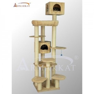 "Amarkat wood 82 34""Dx49""Wx82""H A taller solid wood beautiful tree"