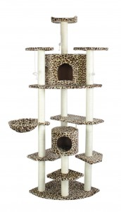 Available in leopard print too!